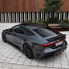 Audi Rs5 Sportback, Audi Rs6, My Dream Car, Dream Cars, Porsche Taycan, Lux Cars, Best Luxury Cars, Future Car, Sport Cars