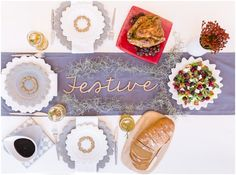 Festive table decor | I Love Pretoria It's December, Pretoria, Festive, Make It Yourself, Table Decorations, My Love, Recipes, Recipies, Ripped Recipes