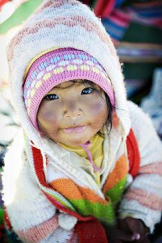 Precious Peruvian