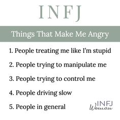 Things that make INFJs angry - How to choose the perfect gift? - Things that make INFJs angry – How to choose the perfect gift? Choosing gifts is actually the - Infj Traits, Infj Mbti, Intj And Infj, Esfj, Infj Personality, Personality Psychology, Advocate Personality Type, Myers Briggs Infj, Frases