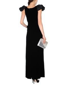 ZOOM Dresses For Work, Black, Fashion, Dress Work, Gowns, Moda, Black People, Fashion Styles, Fashion Illustrations