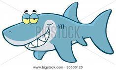 Madera Mdf 6 diferentes tiburones siluetas Craft Arte proyecto Scrapbooking