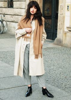 9 Rising Bloggers Who Will Be Huge in 2016 via @WhoWhatWear // Laura Matuszczyk