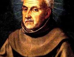 Dia 20 de Maio é dia de São Bernardino de Sena, você conhece a história desse santo?