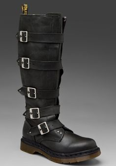 Doc Martin Phina boot! Complete love.