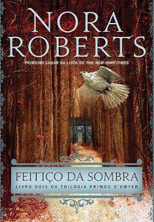 Mundo da Leitura e do entretenimento faz com que possamos crescer intelectual!!!: Nora Roberts tem mais de 500 milhões de livros ven...