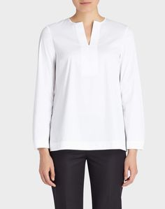 98d23d5d2c15c1 33 Best The White Shirt images in 2017   White shirts, Blouses ...