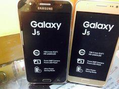 Samsung Galaxy J5 (2016): ¿Cómo instalar su firmware de fábrica?