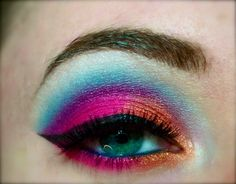 Fall Sunset Eyes https://www.makeupbee.com/look.php?look_id=90744