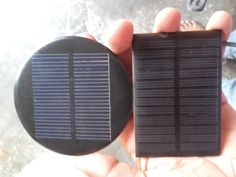 How to Make Solar Cells (with Pictures) - wikiHow