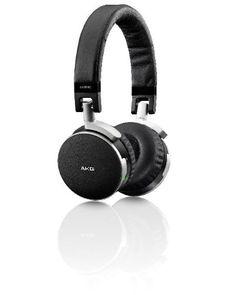 AKG K-495NC Premium Active Noise-Cancelling Headphones (Black)  349.95 8985a2e3da113