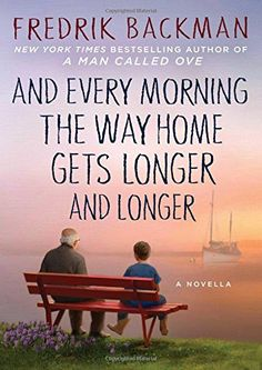 And Every Morning the Way Home Gets Longer and Longer: A ... https://www.amazon.com/dp/1501160486/ref=cm_sw_r_pi_dp_x_vMtgybJH8VP6V