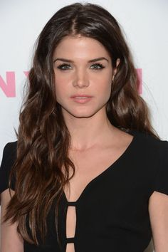 Marie Avgeropoulos, TV Actress