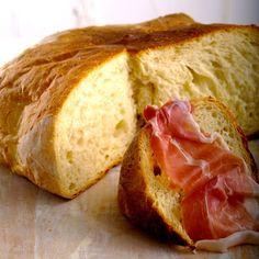 Pane di Cerchiara