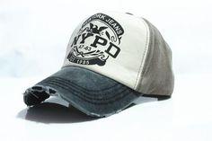 NYPD hat snapback baseball cap Men