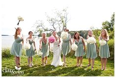 Clare Norton Photography ~ Photographing Folks in Love Since 2006 Freeport Maine, Portland Maine, Bridesmaid Dresses, Wedding Dresses, Tie The Knots, Photography, Fashion, Bridesmade Dresses, Bride Dresses
