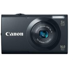 Canon PowerShot IS MP Digital Camera with Optical Image Stabilized Zoom Wide-Angle Lens with HD Video Recording and Touch Panel LCD (Silver) : The Canon PowerShot IS Compact Digital Camera, in silver, features touch control. You will love the ease Cameras Nikon, Smart Auto, Best Digital Camera, Optical Image, Point And Shoot Camera, Camera Reviews, Canon Powershot, Latest Gadgets, Wide Angle Lens