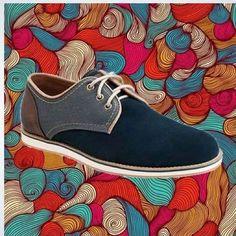 #shoes #calzado #zapatos #men #hombre #menstyle #fashion #moda #model #blue #azul #gray #gris #pretty #goodlooking #cute #instamoment #instaphoto #bucaramanga #cccuartaetapa Bosi Primer piso Fashion Moda, Sperrys, Boat Shoes, Bucaramanga, Footwear, Blue Nails, Gray, Zapatos, Men