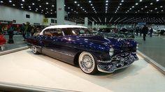 Chip Foose 1949 Cadillac