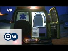 Hundreds feared dead as migrant boat sinks | DW News