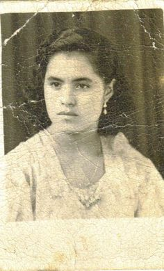 Ziquítaro. Petrita Martínez Campos