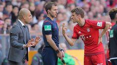 Frankfurt zerrt Darmstadt unten rein: Gladbach stoppt FC Bayern, BVB brilliert