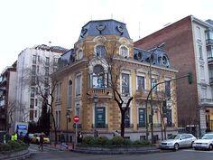 Palacio de saldaña