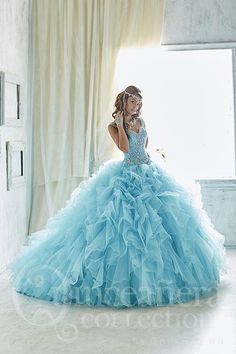 Quinceanera Collection 26822