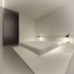 Arredamento minimal design 20