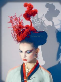 CLM - Hair & Make Up - Make-up - vogue gioiello luciana & franco
