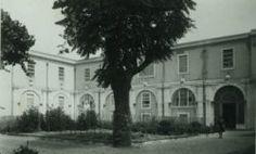 Convento do Desterro (1944)
