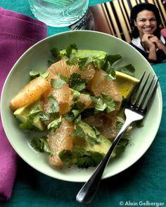 Ma salade light express pour 4 personnes - Recettes Elle à Table
