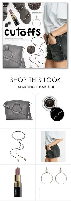 """""""On Your Side, The Veronicas"""" by blendasantos ❤ liked on Polyvore featuring Nasty Gal, Bobbi Brown Cosmetics, Zone, Mudd, Express and Luv Aj"""