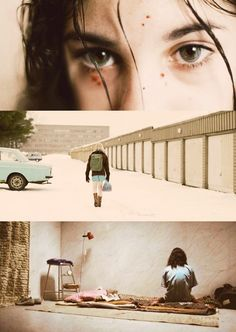 """Let the Right One In (2008) - """"I'm twelve. But I've been twelve for a long time."""""""