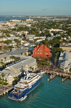 The Key West Art & Historical Society's iconic red Custom House Museum is part of the southernmost city's spotlight attractions.