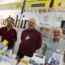 This is the blog for the London Group of Yorkshire Family History Societies. We meet four times a...