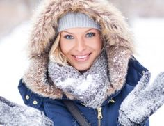 If you live in an area where the winter months are colder, keeping your skin healthy can be tricky. Going from cold temperatures and frigid winds outdoors to heated temperatures indoors can leave your skin feeling dry. When your skin doesn't have enough moisture, it becomes chapped and flaky. Here are some tips for keeping your skin healthy throughout the winter season: