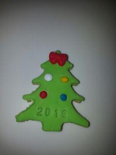 Ada nin yilbasi partisi kurabiyeleri :)