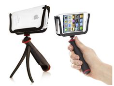 Slingshot iPhone Video Stabiliser