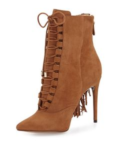 Alexandre Birman Suede Knee-High Boots clearance the cheapest collections for sale Q8YjC