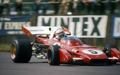 1971 British GP Regazzoni