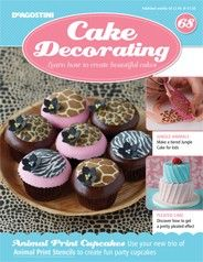 66 best Cake Decorating Magazine images on Pinterest   Books      cakedecorating  howto  prettycake  cake  magazine  baking  weddingcake   birthdaycake