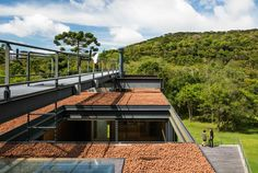 Galeria de Casa na Mantiqueira / Una Arquitetos - 8