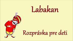 Labakan - audio rozprávka pre deti Album, Songs, Song Books, Music