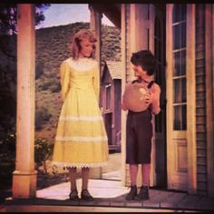 Episode 104: 100 Mile Walk - Little House Wiki - Little House on the Prairie