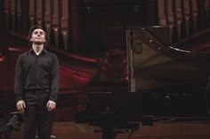 Łukasz Piotr Byrdy at the Chopin Competition 2015