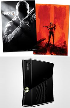 250gb Xbox & Call of Duty: Black Ops II Courtesy Of GameStop #starpulse