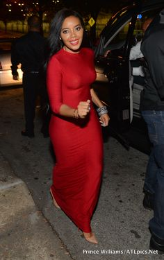 Look of The Week: Angela Simmons, Rita Ora, Selena Gomez, and More! - The Fashion Bomb Blog : Celebrity Fashion, Fashion News, What To Wear,...