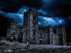 castelo gotico