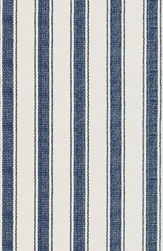 Free shipping and returns on Dash & Albert 'Awning' Stripe Rug at Nordstrom.com. Two-tone contrast stripes lend rich texture to a lightweight area rug hand loomed from durable cotton, perfect for adding a touch of woven warmth to your floors.